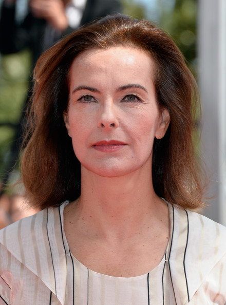 carole bouquet jury member carole bouquet attends the futatsume no