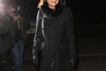 Carole Middleton Henry Van Straubenzee Memorial Fund Event in London