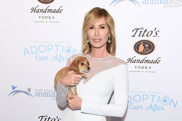 Carole Radziwill North Shore Animal League America's Annual Celebrity 'Get Your Rescue On' Gala