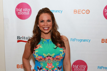 Carolina Bermudez Big City Moms Host 16th Biggest Baby Shower in NYC