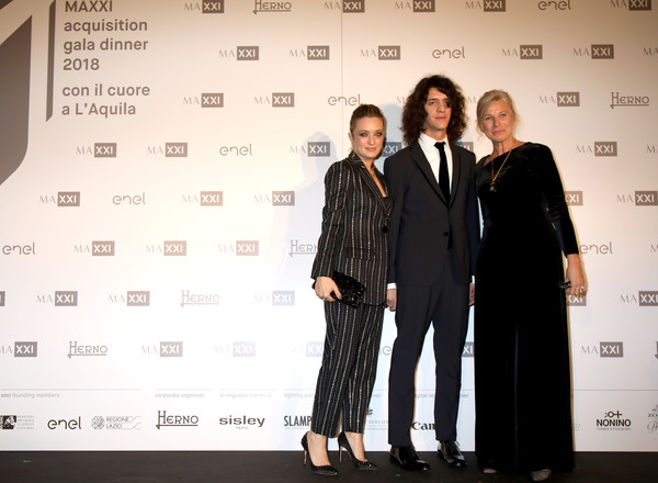 MAXXI Acquisition Gala Dinner 2018