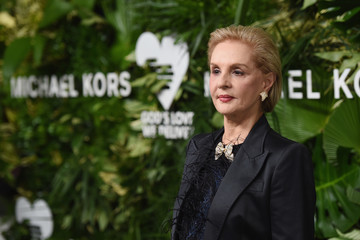Carolina Herrera God's Love We Deliver, Golden Heart Awards - Arrivals