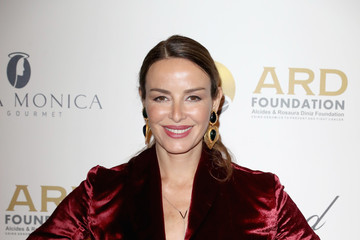 Carolina Parsons The Alcides & Rosaura (ARD) Foundations' 'A Brazilian Night' To Benefit Memorial Sloan Kettering Cancer Center (MSK)