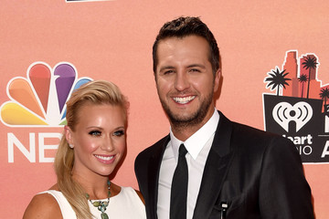 Caroline Bryan Arrivals at the iHeartRadio Music Awards — Part 2