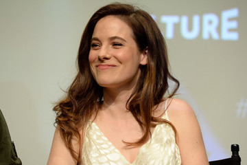Caroline Dhavernas Lifetime's 'Mary Kills People' Broad Focus Screening Event at the London West Hollywood
