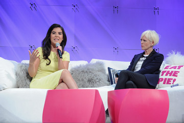 Caroline Ghosn Cosmopolitan Magazine's Fun Fearless Life Conference Powered By WME Live - Day 2