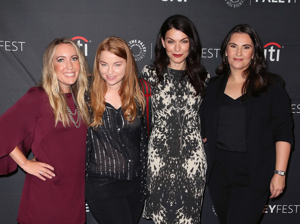 The Paley Center For Media's 2018 PaleyFest Fall TV Previews - Lifetime - Arrivals