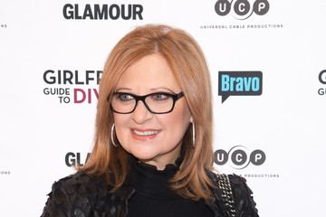 Caroline Manzo 'Girlfriend's Guide to Divorce' Premiere