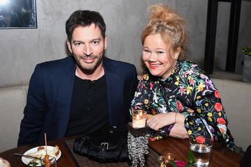 Caroline Rhea NBC and the Cinema Society Host the Season 2 Premiere of 'Shades of Blue' - After Party