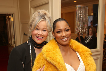 Caroline Rhea Byron Allen's Oscar Gala Viewing Party To Support The Children's Hospital Los Angeles - Inside