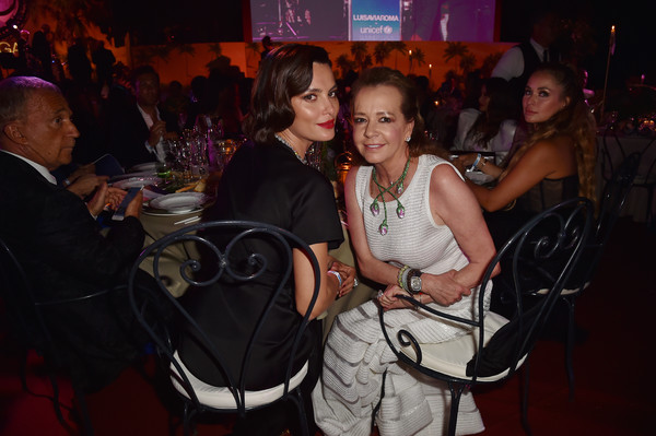 Unicef Summer Gala Presented By Luisaviaroma – Dinner
