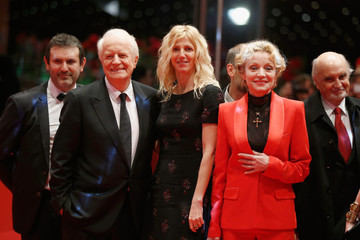 Caroline Sihol 'Life of Riley' Premiere - 64th Berlinale International Film Festival