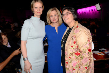 Carolyn B. Maloney A Night of Comedy with Jane Fonda: Fund for Women's Equality & the ERA Coalition