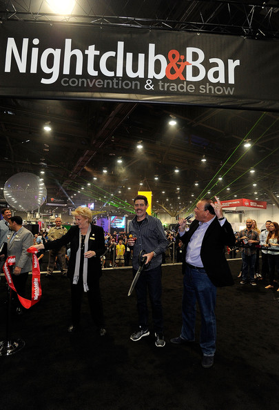 Nightclub & Bar Convention and Trade Show: Day 2