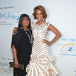 Carolyn London The Flawsome Ball For The Tyra Banks TZONE At The Lower Eastside Girls Club