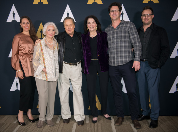 Academy Of Motion Picture Arts And Sciences Hosts 45th Anniversary Screening Of 'The Exorcist'