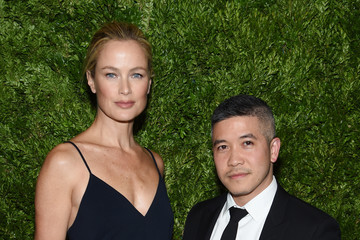Carolyn Murphy CFDA / Vogue Fashion Fund 2019 Awards