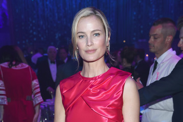 Carolyn Murphy Breast Cancer Research Foundation Hot Pink Gala Hosted By Elizabeth Hurley - Arrivals