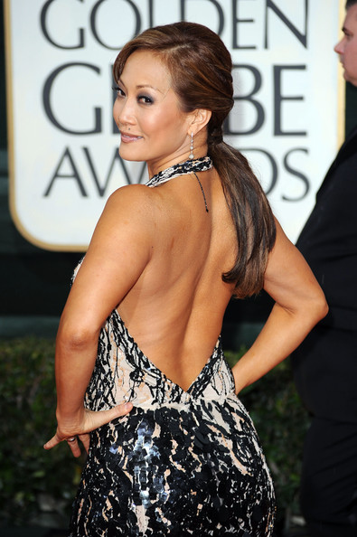 photo carrie ann inaba tv personality carrie ann inaba arrives at the