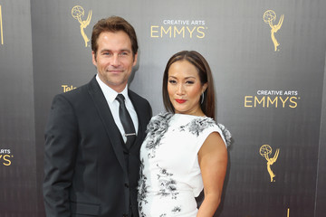 Carrie Ann Inaba 2016 Creative Arts Emmy Awards - Day 2 - Arrivals