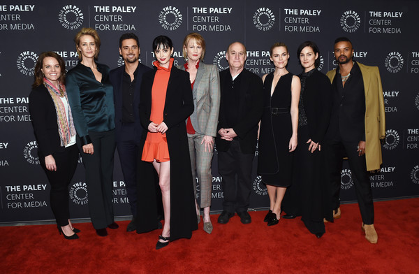 The Paley Center For Media Presents: An Evening With Jessica Jones