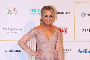Carrie Bickmore 2018 Logie Awards - Arrivals