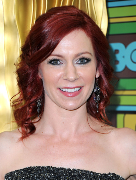 Carrie Preston - Photo Set