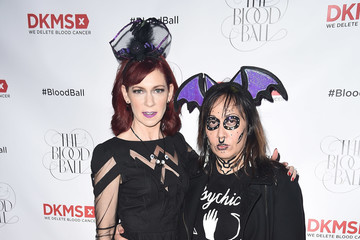 Carrie Preston The Blood Ball 2016 - Arrivals