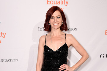 Carrie Preston Equality Now Hosts Annual Make Equality Reality Gala - Arrivals