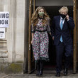 Carrie Symonds European Best Pictures Of The Day - May 06