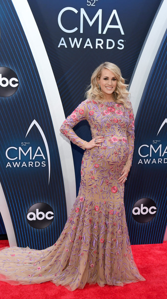 The 52nd Annual CMA Awards - Social Ready Content