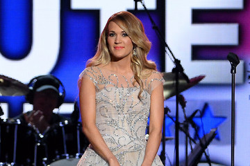 Carrie Underwood ACM Presents: An All-Star Salute to the Troops