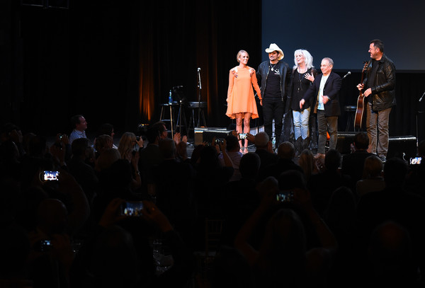 The Country Music Hall of Fame & Museum Presents 'All for the Hall New York'