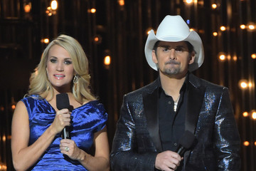 Carrie Underwood 48th Annual CMA Awards - Show