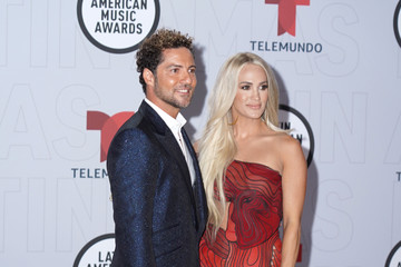 Carrie Underwood 2021 Latin American Music Awards - Arrivals