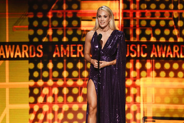 Carrie Underwood 2019 American Music Awards - Fixed Show