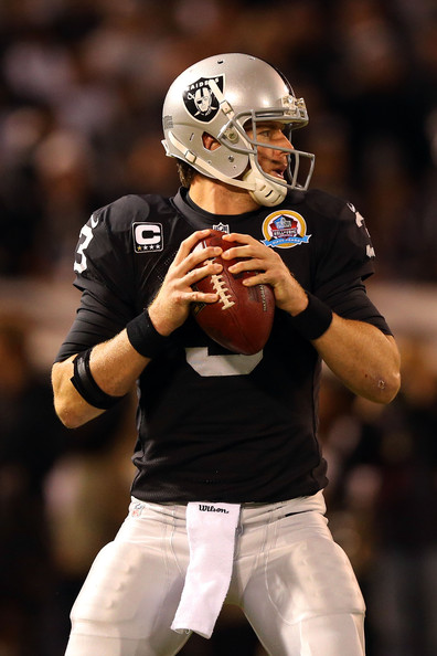 carson palmer pictures