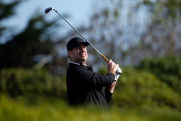 Carson Daly AT&T Pebble Beach National Pro-Am - Round One