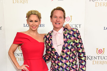 Carson Kressley 142nd Kentucky Derby - Red Carpet