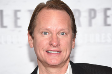 Carson Kressley 'Mapplethorpe: Look at the Pictures' New York Premiere - Arrivals