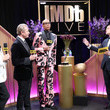 Carson Kressley IMDb LIVE After The Emmys Presented By CBS All Access
