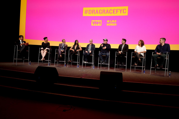 """""""RuPaul's Drag Race' - Emmy FYC Panel And Reception"""