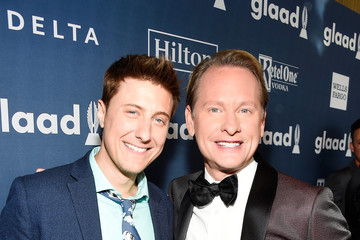 Carson Kressley Red Carpet - 27th Annual GLAAD Media Awards