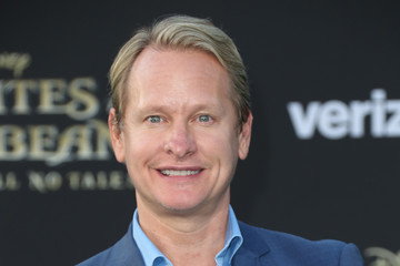 "Carson Kressley Premiere of Disney's ""Pirates of the Caribbean: Dead Men Tell No Tales"" - Arrivals"