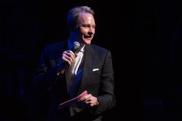Carson Kressley 5th Annual 'Cyndi Lauper and Friends: Home for the Holidays' Benefit Concert