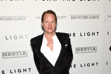 Carson Kressley Screening of Sony Pictures Classics' 'I Saw the Light' - Arrivals
