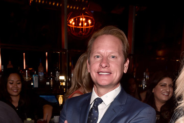 Carson Kressley 2016 Entertainment Weekly Pre-Emmy Party - Inside