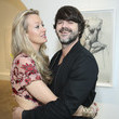 Cary Brothers OTHER Gallery, Los Angeles Ppening of Lorien Haynes 'Have You See Her?' Exhibition