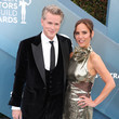 Cary Elwes 26th Annual Screen ActorsGuild Awards - Arrivals
