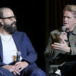 Cary Elwes Netflix's 'Stranger Things' Q&A And Reception